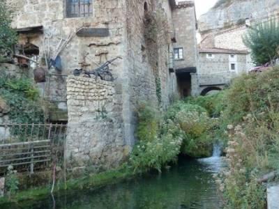 Cañones y nacimento del Ebro - Monte Hijedo;excursiones con perros;escapadas sierra de madrid